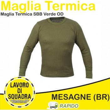 Maglia Intima Termica...