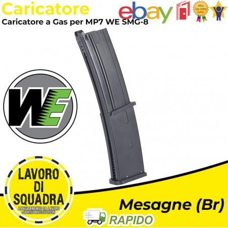 Caricatore per MP7 SMG-8...