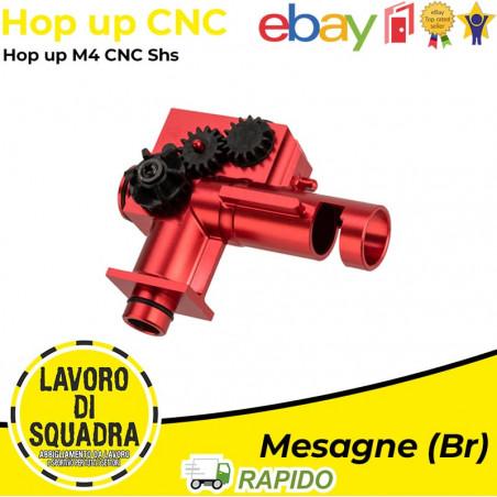 Gruppo Hop up M4/M16 Cnc...