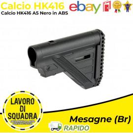 Calcio HK416 A5 AR-15 M4...