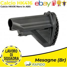 Calcio HK416 AR-15 M4 M16...