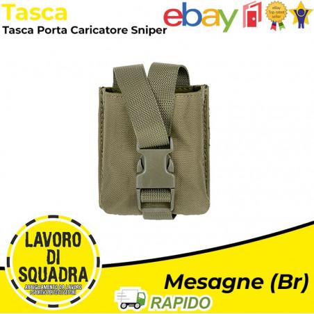 Tasca Porta Caricatore...