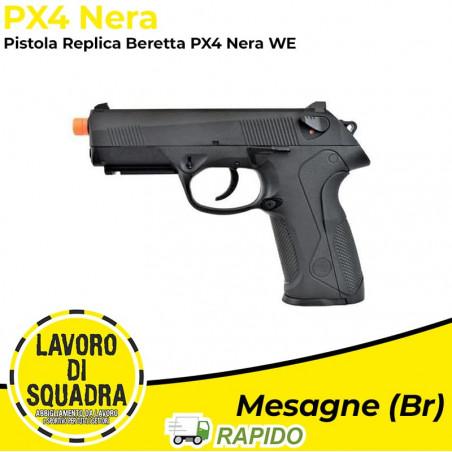 Pistola Replica Beretta PX4...