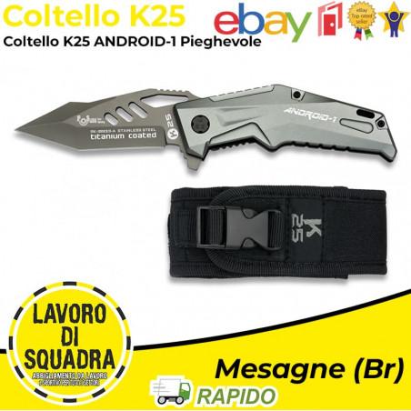 Coltello K25 Android-1...
