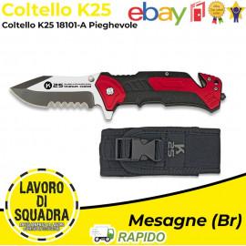 Coltello K25 18101-A con...