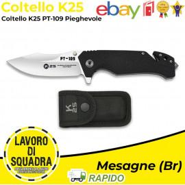 Coltello K25 PT-109 18234-A...