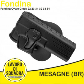 Fondina Rigida per Glock 22...
