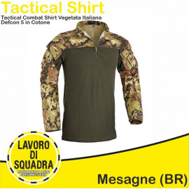Tactical Combat Shirt...