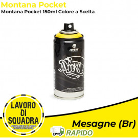 Bomboletta Spray Montana...