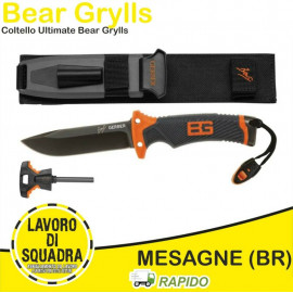 Coltello Bear Grylls...