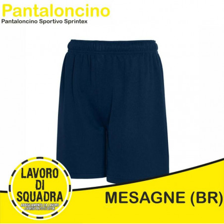 Pantaloncino Sportivo...