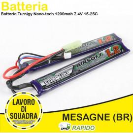 BATTERIA LIPO CONNETTORE...