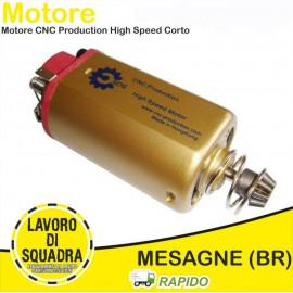 Motore Softair CNC...