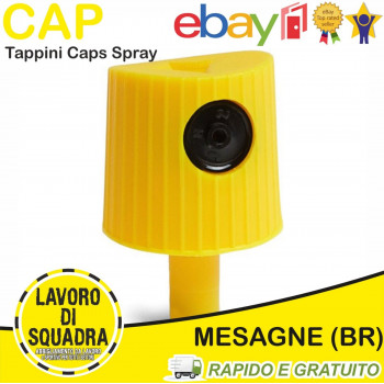 CAP LEGO MONTANA CAPS
