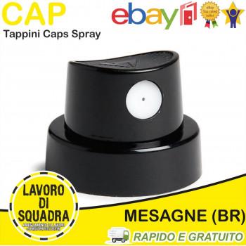ORIGINAL CAP POCKET CAP...