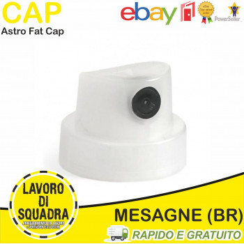 ASTRO FAT CAP MONTANA CAPS
