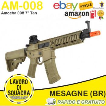 Fucile elettrico AM-008...