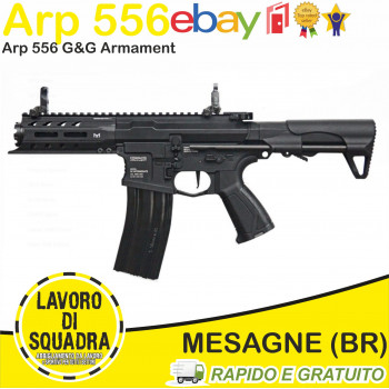 ARP 556 FULL METAL FUCILE...