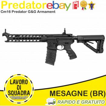 CM16 Predator Nero M4...