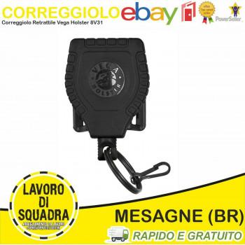 Correggiolo Retrattile 8V31...