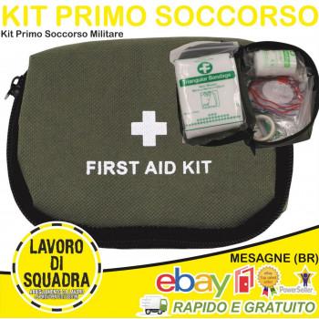 Tasca MEDICA Kit Primo...