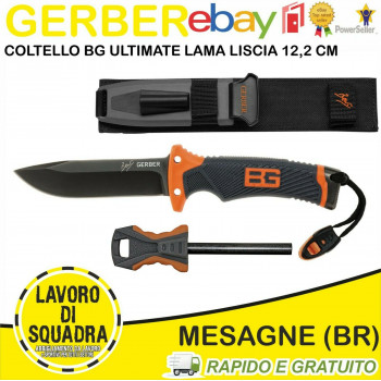 COLTELLO BG ULTIMATE LAMA...