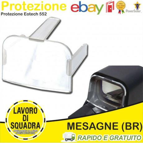 Cover Protezione...