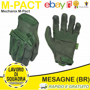 Guanti MECHANIX M-PACT...