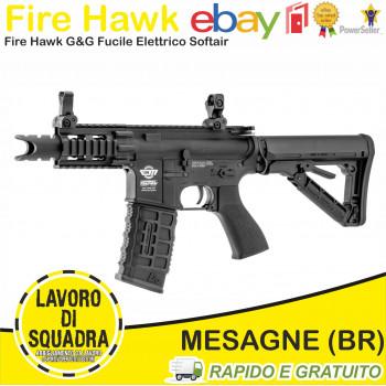 G&G CM16 FIRE HAWK Fucile...