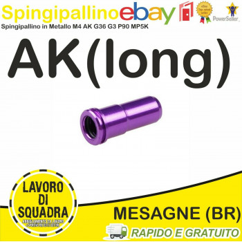 SPINGIPALLINO AK IN...