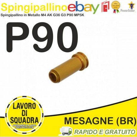 SPINGIPALLINO P90 IN...