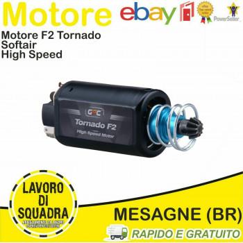 Motore Softair Tornado F2...