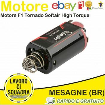 Motore Softair Tornado F1...