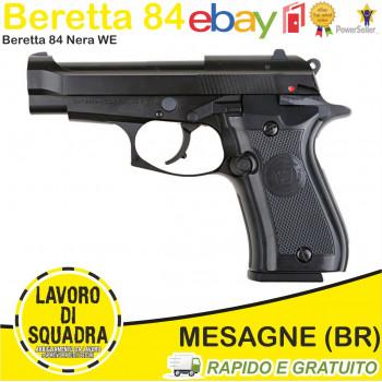 Beretta 84 M84 Nera...