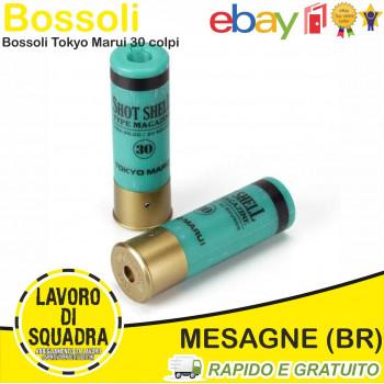 Bossoli Fucile a Pompa 30...