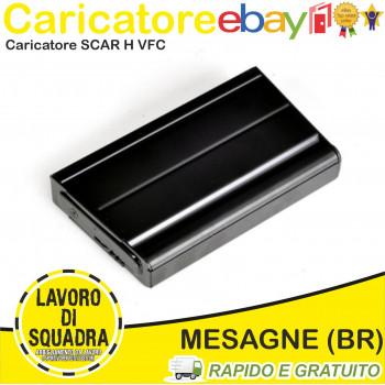 CARICATORE MAGGIORATO NERO...