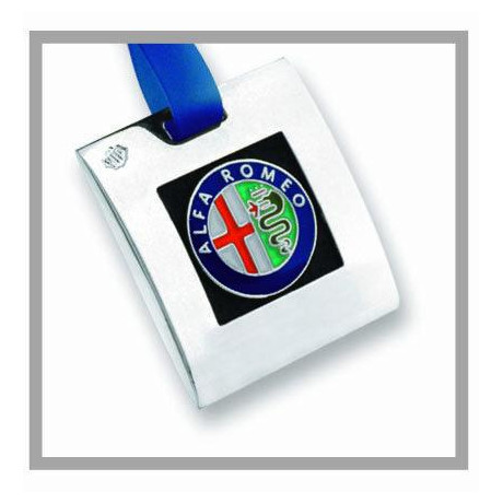 Portachiavi Alfa Romeo...