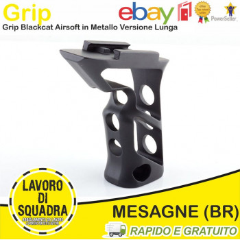 Grip Ergonomico Airsoft in...
