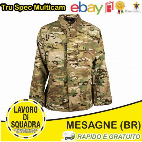 TRU-SPEC 1650 Multicam Camo...