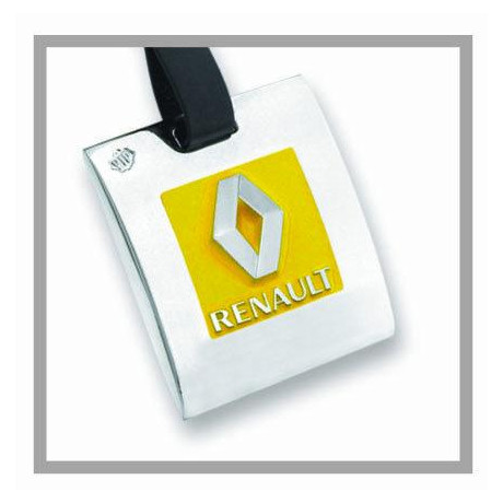 Portachiavi Renault Modello 1