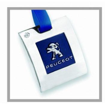 Portachiavi Peugeot Modello 1