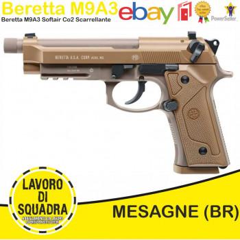 UMAREX BERETTA M9A3...