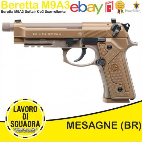UMAREX BERETTA M9A3 M9 A3...
