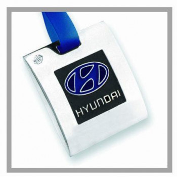 Portachiavi Hyundai Modello 1